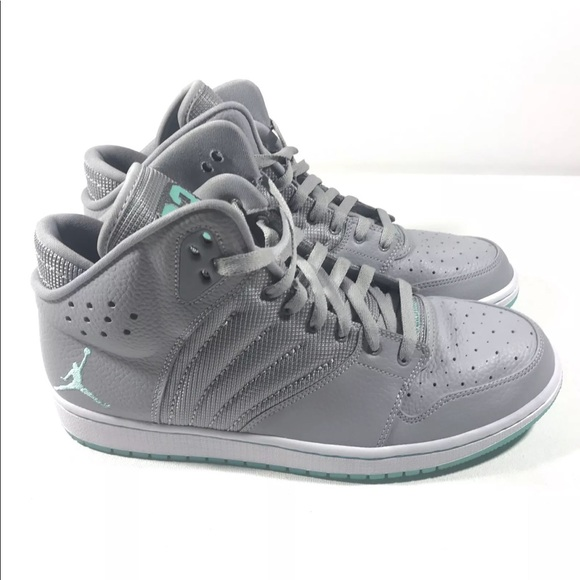 959473a7f3d1 Nike Air Jordan 1 Flight 4 PREM Hi Top Basketball